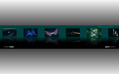 Flashフラッシュの画像一覧スライド